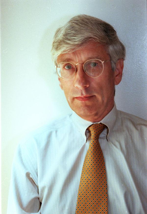 David Sterritt